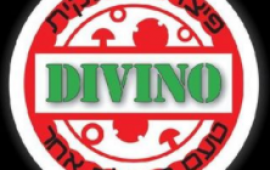 פיצה-Divino